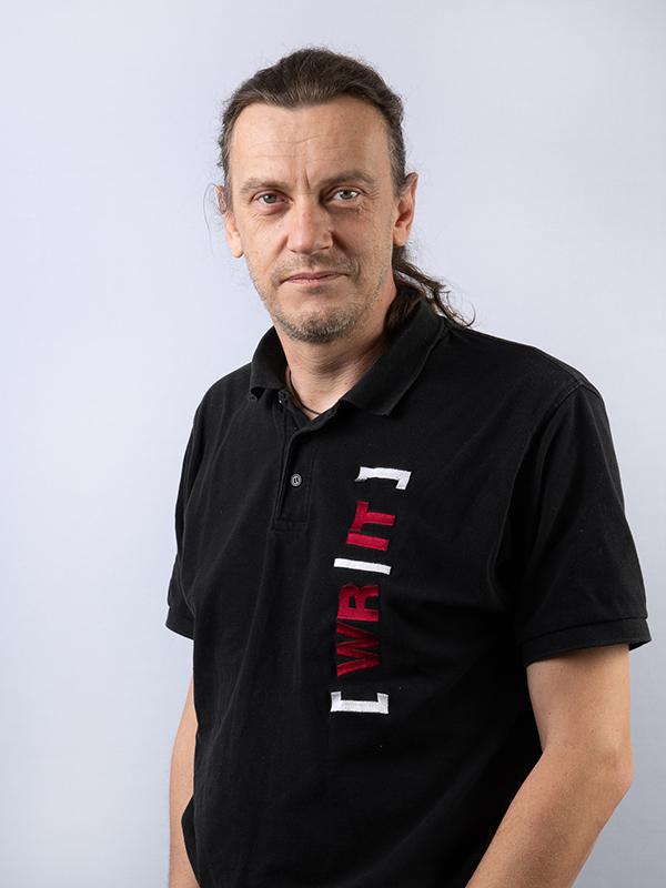 Bertil Bertilsson